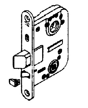 ABLOY 4190 Image