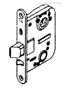 ABLOY 4195 Image