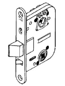 ABLOY 4260 Image