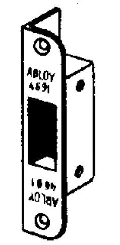 ABLOY 4691 Image