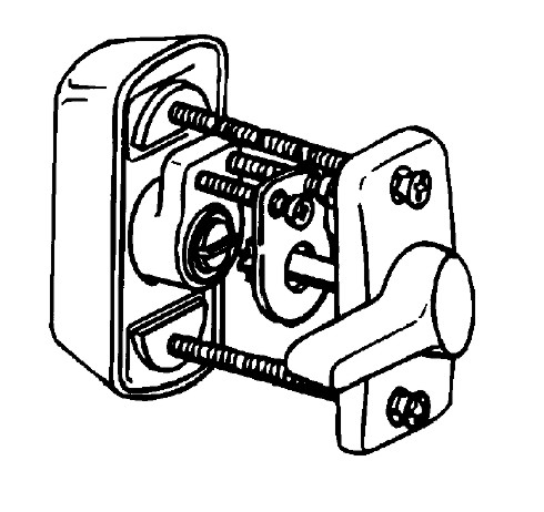 ABLOY CY066 Image