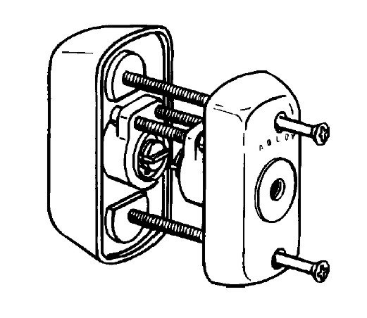 ABLOY CY065 Image