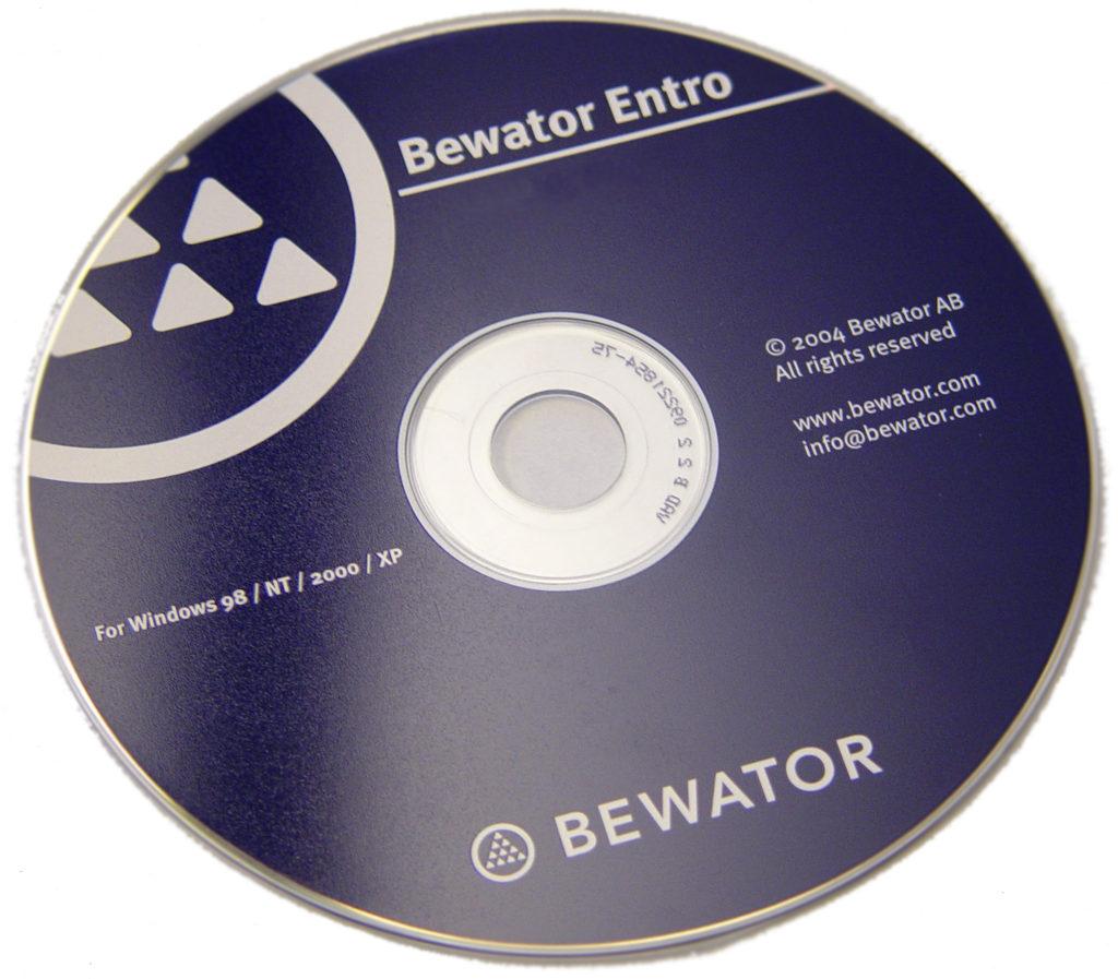 ENTRO tarkvara Image